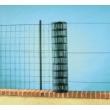Decomet PVC bevon. fémháló 1,5 x 10 m