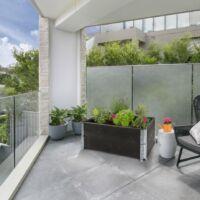 Modulo Garden magaságyás
