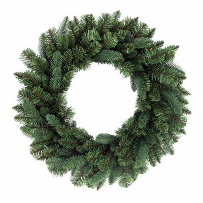 Evergreen koszorú 60 cm