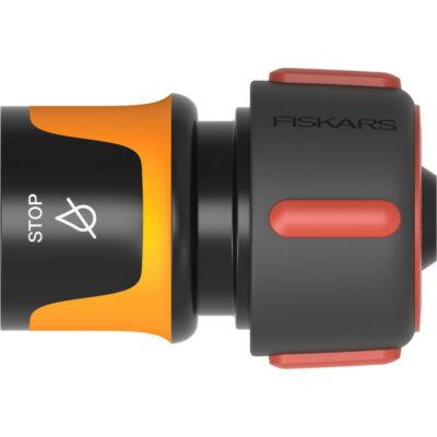 """Tömlő-gyorscsatlakozó, 19 mm (3/4"""") STOP LB (min 30)"""