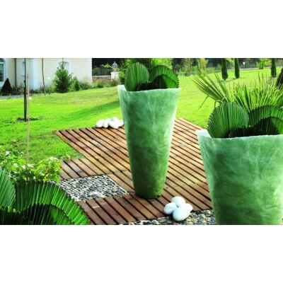 NORT OUATEX átteleltető növénytakaró 1x10m zöld