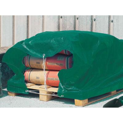 Protex 80g/m2 zöld 6x10m