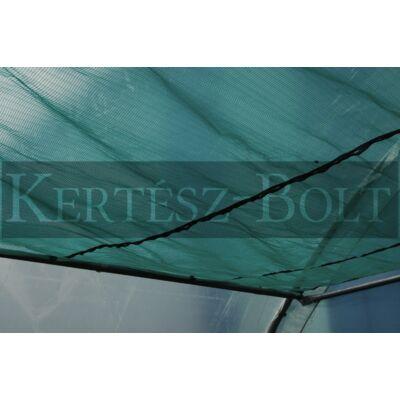 SUN-NET R7 zöld 4x3 m