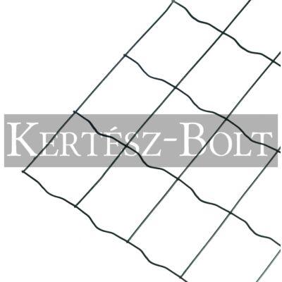 DECOMET PVC bevonatos fémháló 1,5x25 m