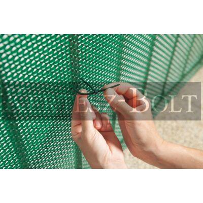 Bridfix 14 cm (50db/csomag) zöld