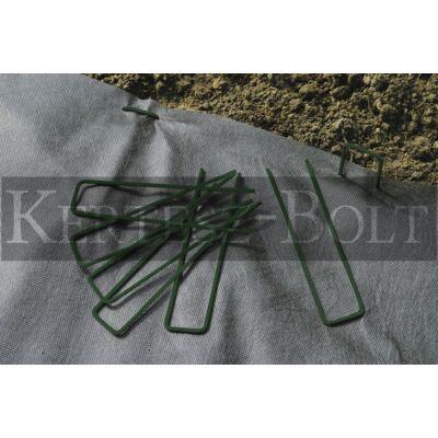 Fixsol metál rögzítő zöld (10db/csomag)