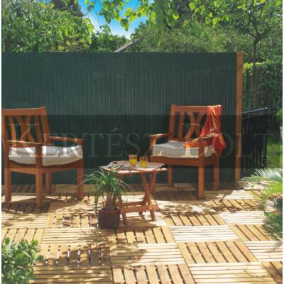 PLASTICANE OVAL bambusz 1,5x3 m