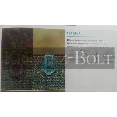 Fixatex (20db/csomag) zöld