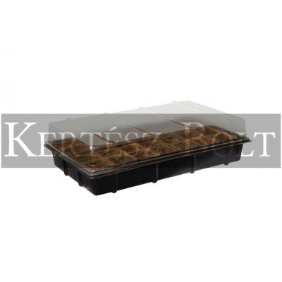Growing KIT mini üvegház 28 hely 5x5 cm