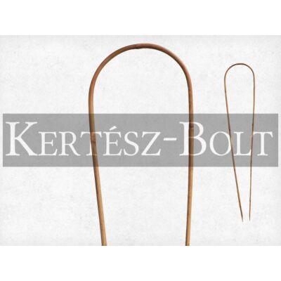 Bambusz karó ívelt (3db/köteg) 2 m