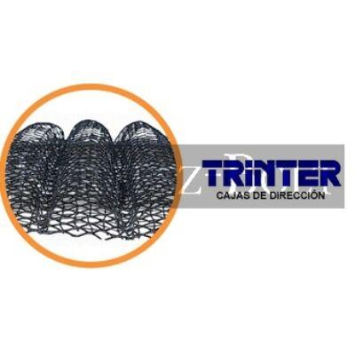Trinter fekete 2x25 m