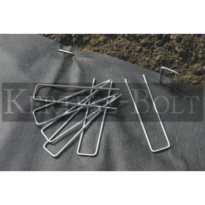 Fixsol fém rögzítő tüske, 17x3,5 cm (10db/csomag)