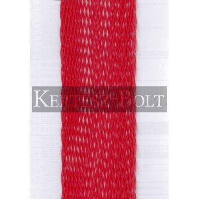 Védőtömlő 5348 piros (100m)
