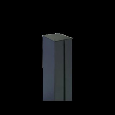 Alupost alu.oszlop antracit 1,15 m