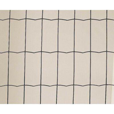 Decomet PVC bevon. fémháló 1,2 x 10 m