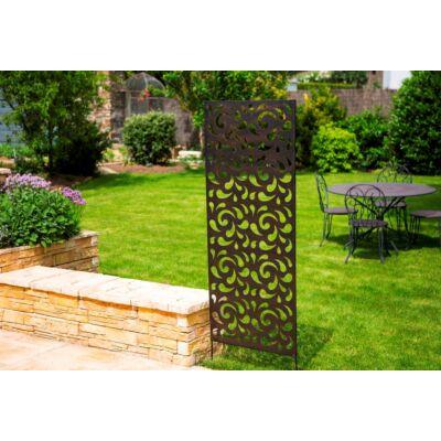 Decoration Panel No 7 barna 0,6x1,5m