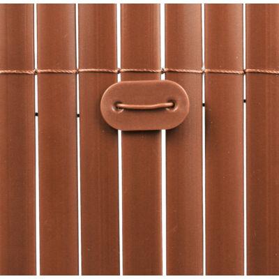 FIXCANE rögzítő barna 26db/csomag