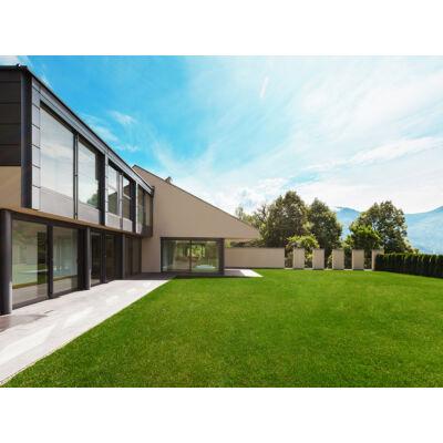 Műfű ZURICH PRO 40mm zöld/barna 2x4m